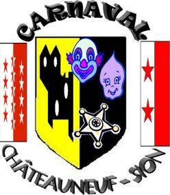 Carnaval de Châteauneuf Sion